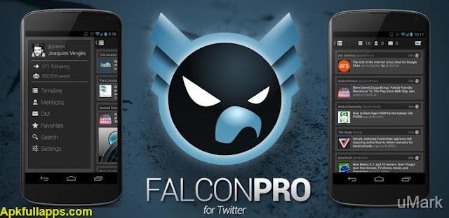 Falcon Pro (for Twitter) v1.6.6