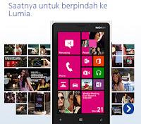 Nokia Makin Terpuruk Dan Kalah Bersaing