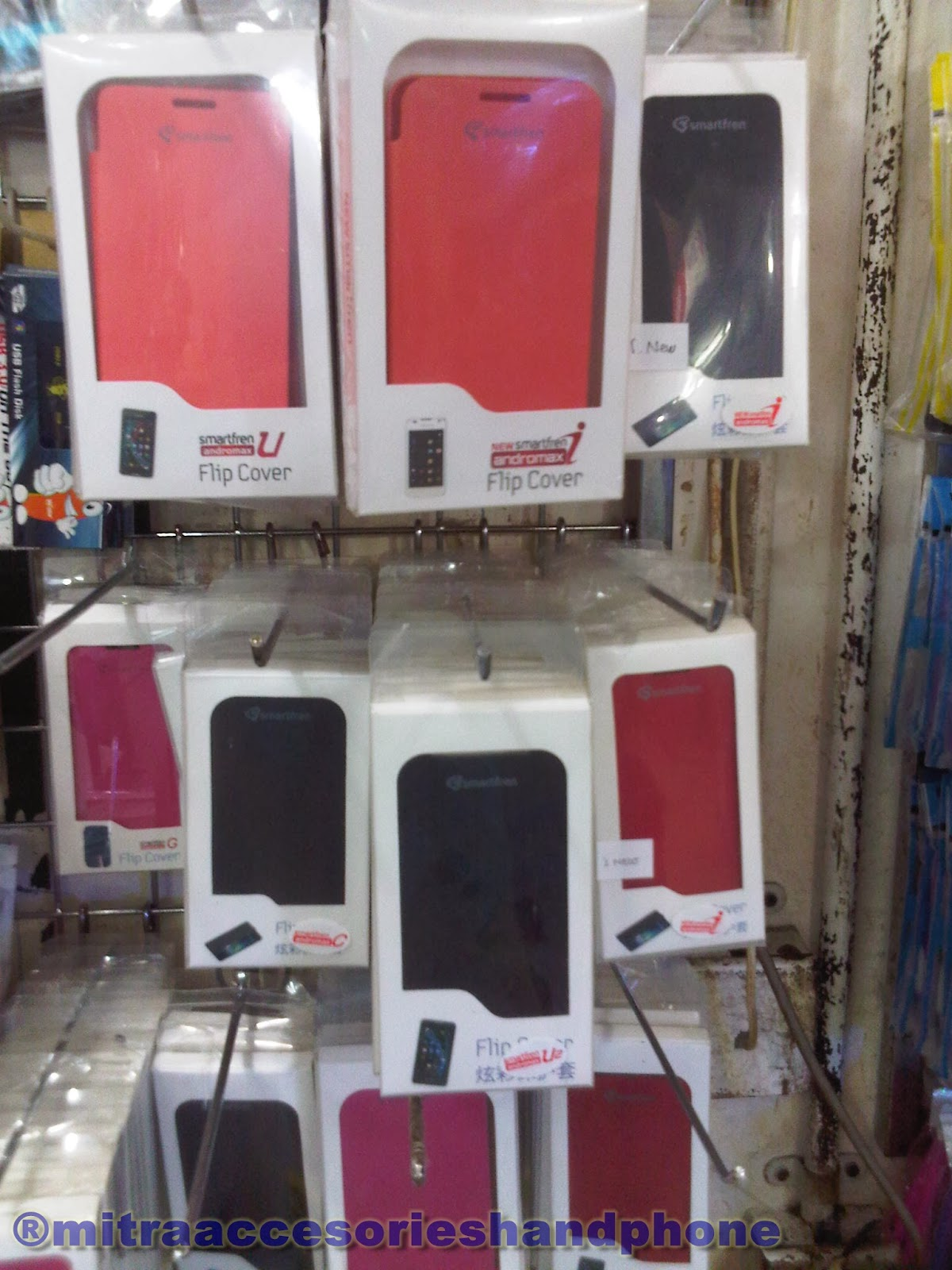 Mitra Accessories HP