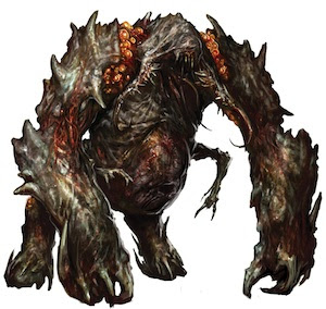 gaming: Dead space 3 Dead Space 3 Monsters