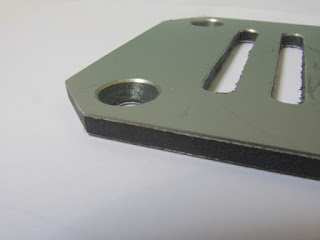 Camera Plate Detail