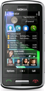 Nokia C6-01 Price in India