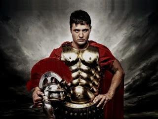 Il soldato di Pompeo Magno (Fedro)