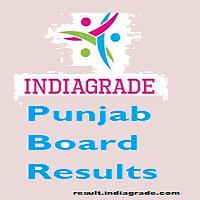 PSEB 10th Result 2015