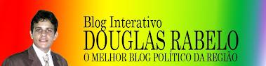 Blog Interativo Douglas Rabelo