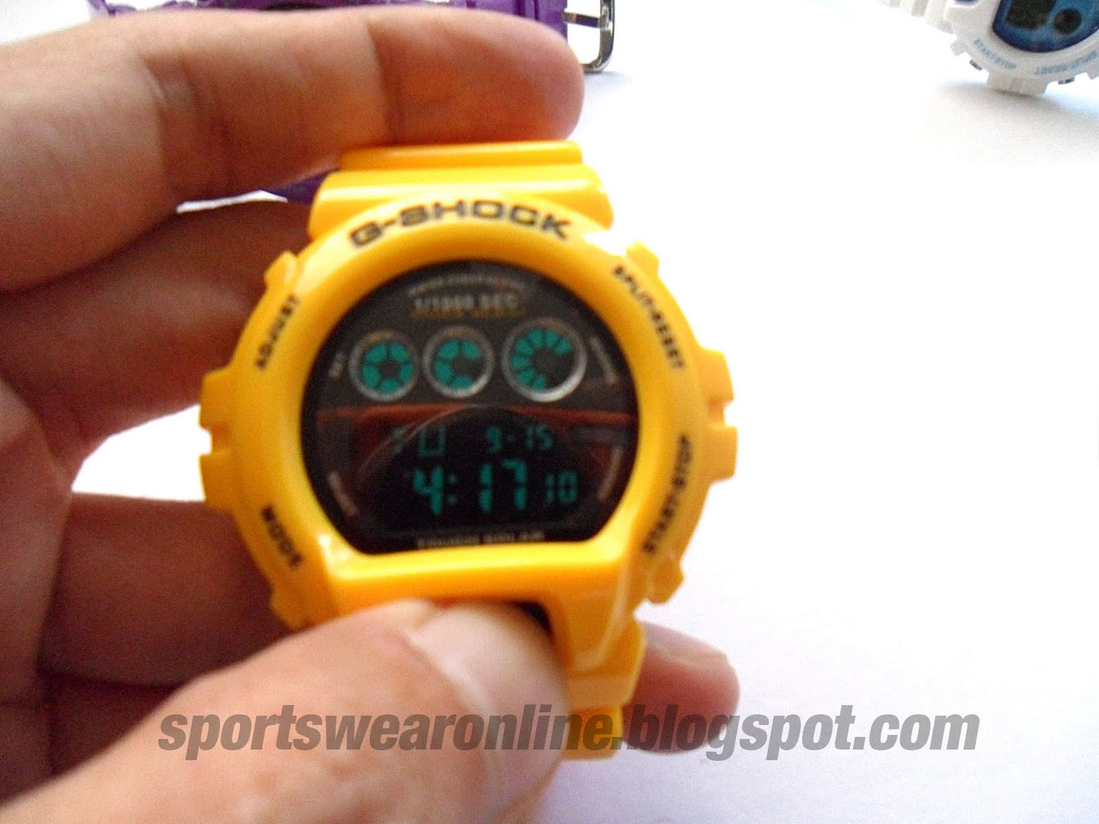 Cheap G-shock Watches For Sale