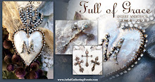 Full of Grace by Debby Anderson