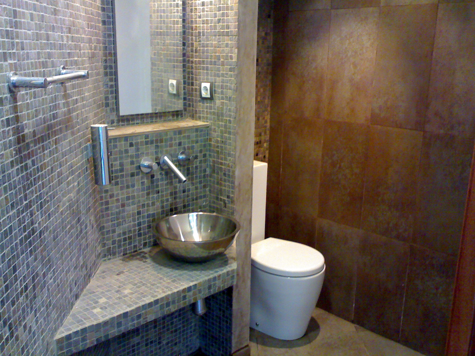 Azulejos Baño Sueltos:En el supuesto que nuestra cocina tenga 30 metros cuadrados de
