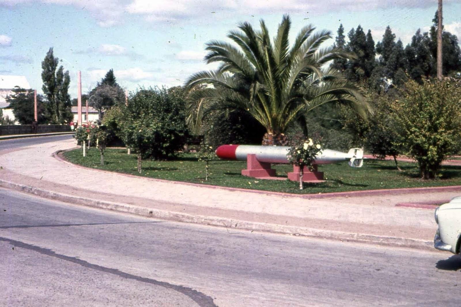 Torpedo 1962