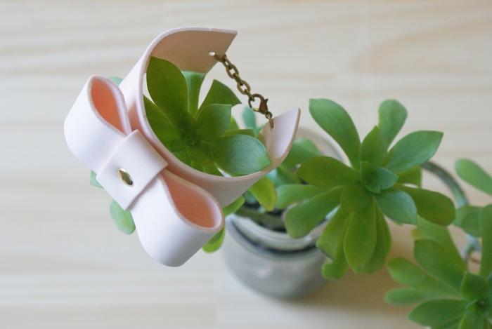 neoprene bow bracelet diy fiocco