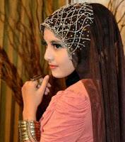 Motif Jilbab Sepanjang Masa