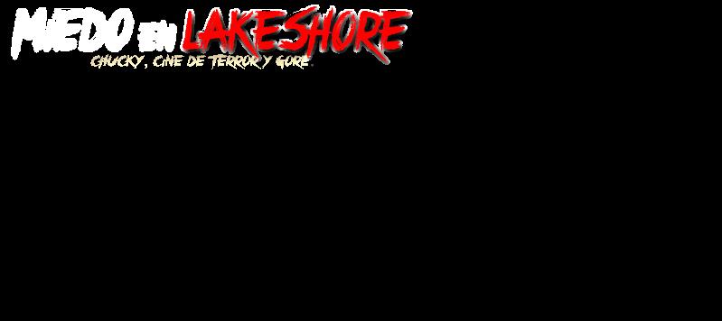 Miedo en Lakeshore