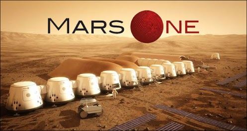 More than 20,000 people apply for one-way ticket to Mars