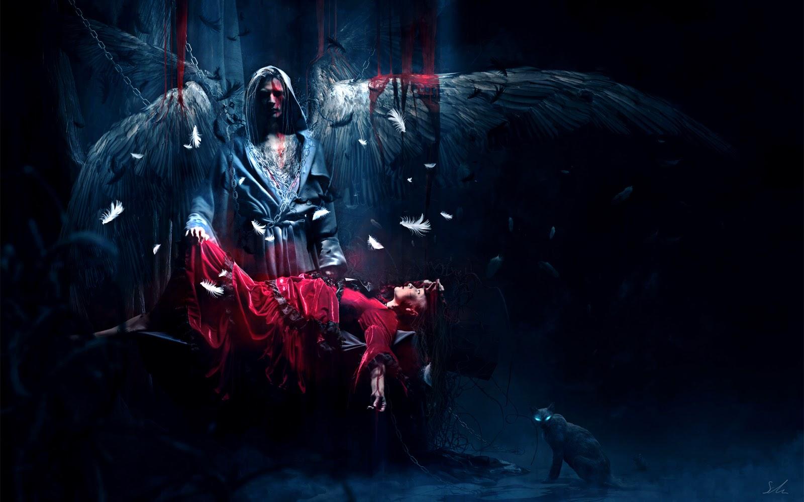 sang des anges le