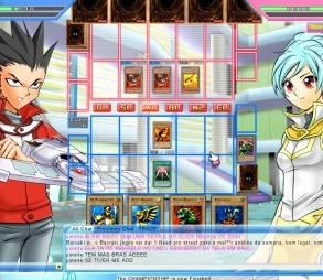Jogo Yu Gi Oh Online Duel Evolution