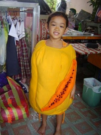 costume design ideas for nutritionmonth