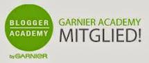 Garnier Blogger Academy