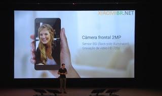 Xiaomi Redmi 2 - Camera é boa