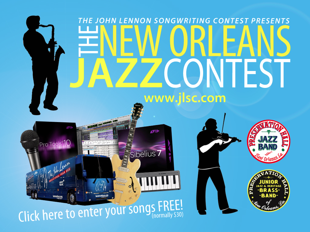 Made In New Orleans: A Preservation Hall Blog: March 2012