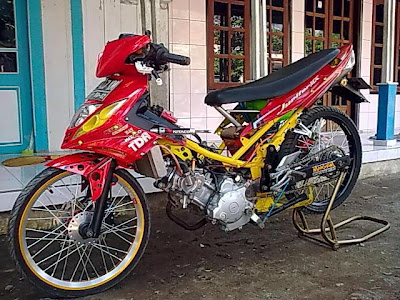 jupiter mx drag bike