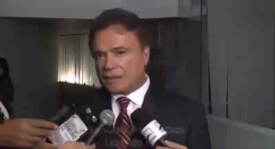 Será que a maior pirâmide financeira do Brasil está chegando ao fim? Sorteios da MEGA SENA foram manipulados, diz senador do PSDB
