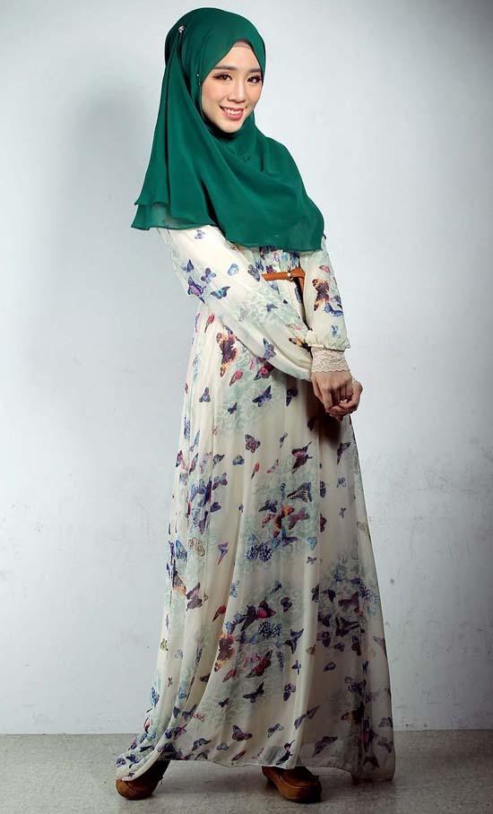Raissyah Rania blogger jadi duta produk