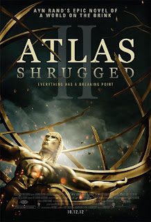 Ver online:La rebelión de Atlas: Parte II (Atlas Shrugged: Part II / Atlas Shrugged II: The Strike / La rebelion de Atlas: Parte II ) 2012