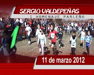 Vídeo HOMENAJE A SERGIO VALDEPEÑAS