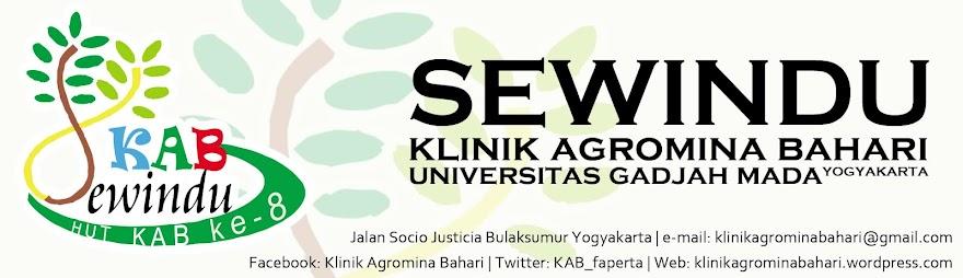 Sewindu KAB UGM
