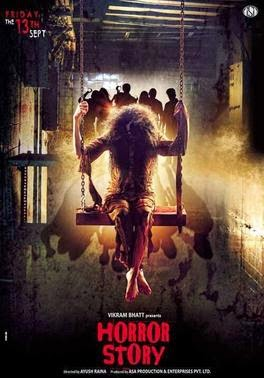 Horror Story 2013 full movie watch online