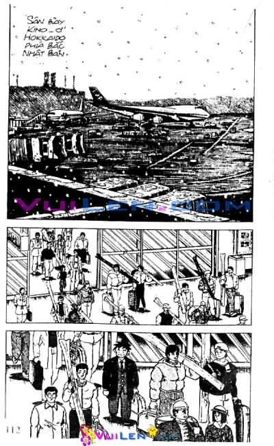 Jindodinho - Đường Dẫn Đến Khung Thành III  Tập 38 page 112 Congtruyen24h
