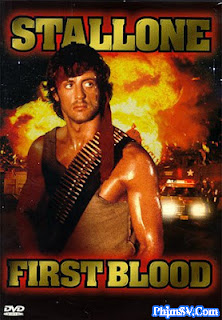 Rambo 1: Đổ Máu - Rambo 1: First Blood