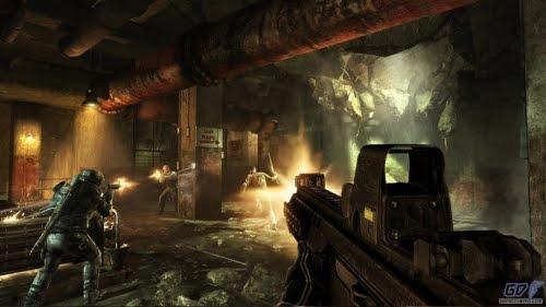 Los Mejores Juegos del 2013 para PC, PS3, Xbox 360, Nintendo Wii U, 3DS, PS Vita Tom Clancys Rainbow 6 Patriots