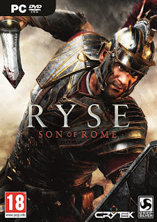 Free Download RYSE SON OF ROME PC Full Version