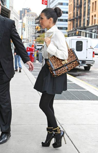 The Beautycorner Fashion Icon Kourtney Kardashian Icone De Mode