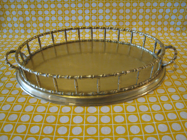 Bamboo Oval Tray4