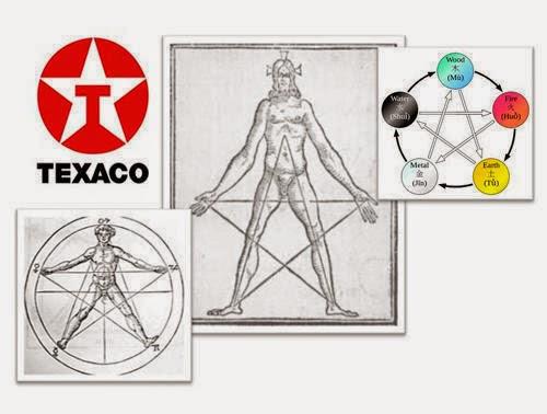 5 Simbol Populer Yang Di Duga Simbol Setan
