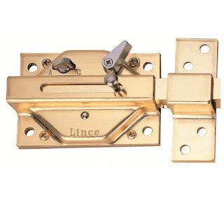 Instalación de cerraduras Lince en Guipúzcoa