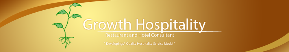 Restaurant & Hotel Consultant - Growth Hospitality