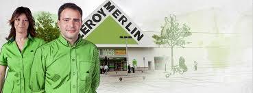 leroy merlin invertir 370 millones en espa a y crear empleos espai de recerca activa. Black Bedroom Furniture Sets. Home Design Ideas