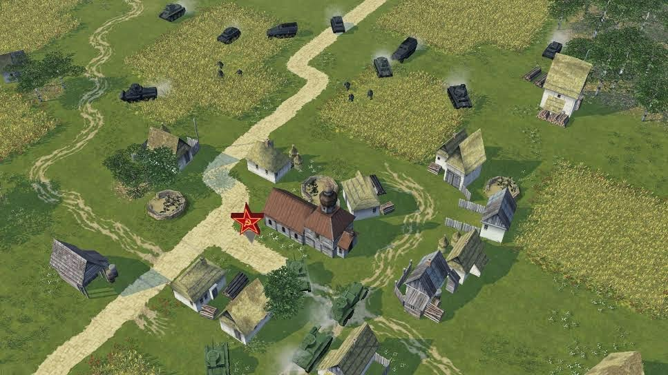 Slitherine Game Review