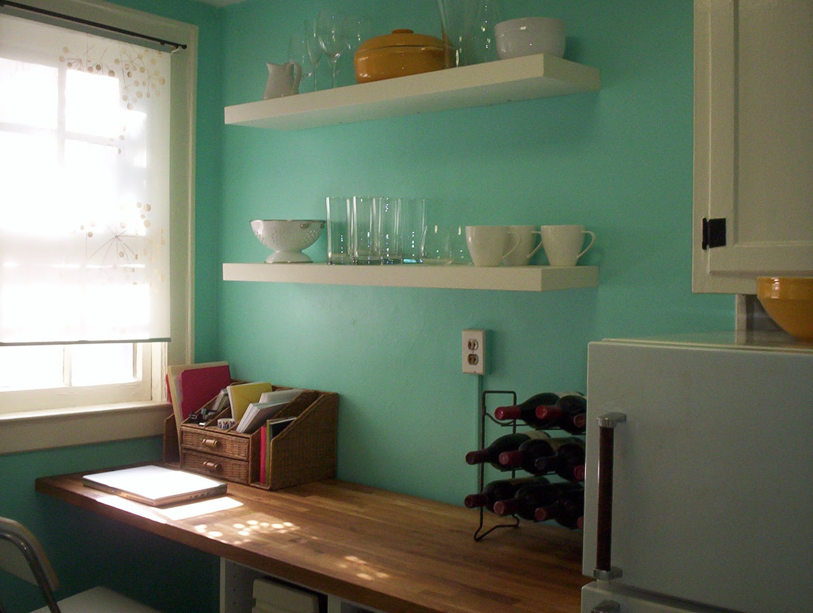 Retro Kitchen Renovation 000 1464jpg