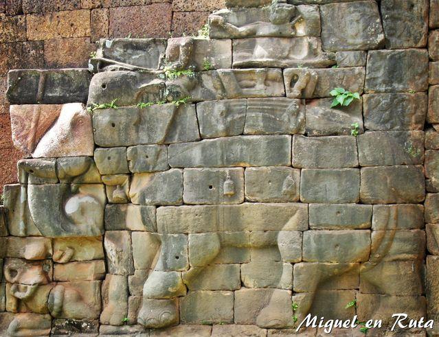 Elephant-Angkor