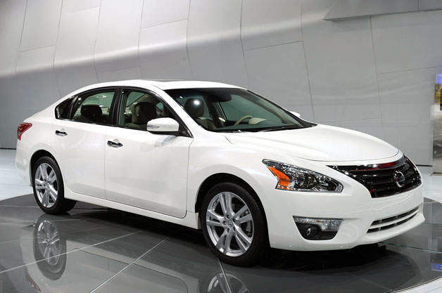 2013 nissan altima review interior exterior price engine the list of cars. Black Bedroom Furniture Sets. Home Design Ideas