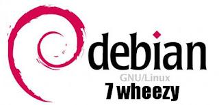 Actualizar Debian 7 wheezy testing a Debian 7 estable
