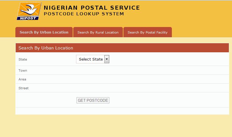 ondo state postal code