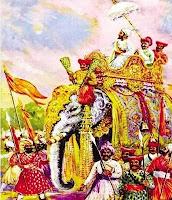 Deccan expedition of Shivaji Maharaj
