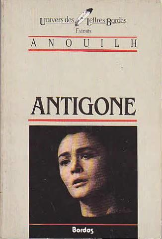 a literary analysis of the plays antigone and mother courage and her children by jean anouilh and be Harold bloom's list of the great books from the western canon the western canon by harold bloom this page: a  jean anouilh becket antigone eurydice the rehearsal eugène ionesco the bald soprano the chairs the lesson  mother courage and her children galileo the caucasian chalk circle arthur schnitzler plays and stories.