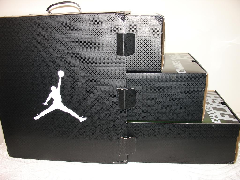 Jordan Casual Shoes Size