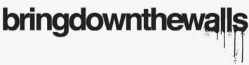 bringdownthewalls